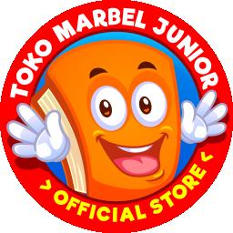 Logo Brand Marbel Junior Store