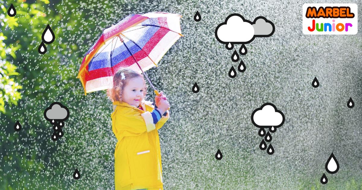 Blog Tips Menghadapi Musim Hujan Untuk Si Kecil Cover Image