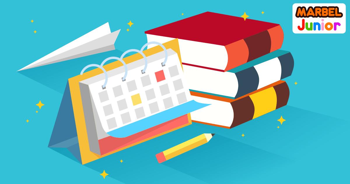 Blog Pentingnya Mengetahui Kalender Pendidikan Untuk Prestasi Si Kecil Cover Image