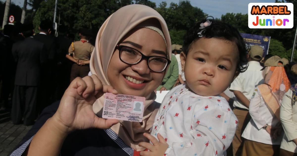 Blog Mengenal Kartu Identitas Anak (KIA), Syarat dan Cara Pengurusannya Cover Image