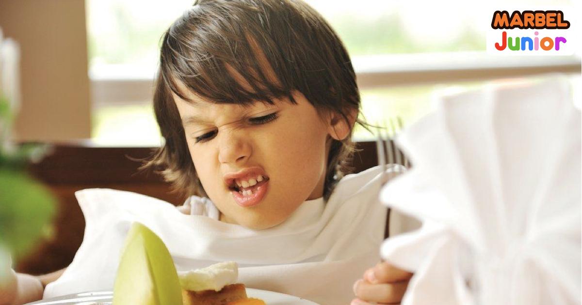 Blog Menghadapi Anak Susah Makan dan Cara Mengatasinya Cover Image